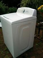 Kenmore enery efficient washer