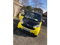 Smart Fortwo **Low Mileage**