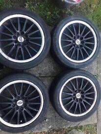 Tyres quick sale