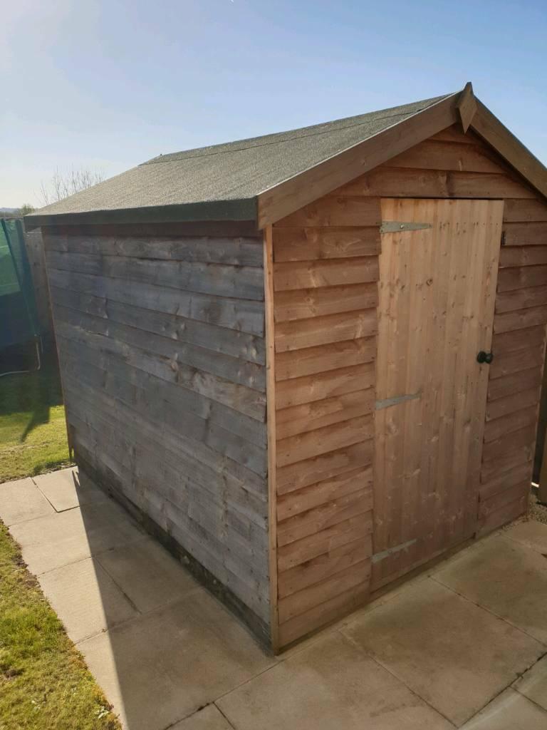 Garden shed | in Bradford, West Yorkshire | Gumtree