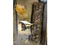 50-70's Layland Truck Parts