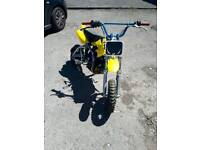 2 wheeler motor bike for sale