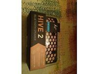 Kitsound Hive 2 Bluetooth Speaker new