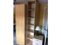 Bonde IKEA shelving / storage
