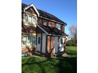EXCELLENT 2 BEDROOM FLAT WITH LARGE GARDEN AVAILABLE TO RENT