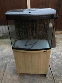 Aqua 1 fish tank