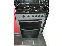 Gas cooker 18 monthes old excellent condition collection only.