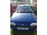 selling my fiesta , due to not needed anymore as i've bought another car