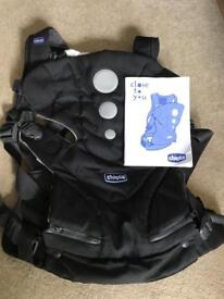 Chicago Close to You Baby Carrier