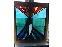 Stained Glass Widow/Panel