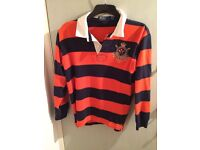 Ralph Lauren Long-Sleeve Shirt - Size L