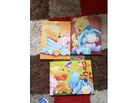 Children's Canvases