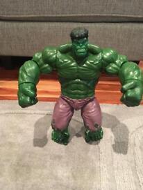 Marvel Hulk with Sound