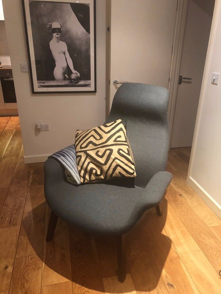 Tremendous Ventura Lounge Chair In Oval London Gumtree Ocoug Best Dining Table And Chair Ideas Images Ocougorg