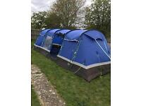 Hi gear Kalahari 8 tent