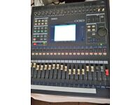 Yamaha 03D Digital Mixer fully automated digital mixing console Working Order