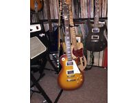Arbiter Les Paul copy Japan 1974.