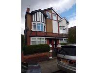 Large 4/5 Bedroom in Higher Broughton Manchester Salford M7