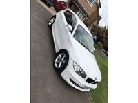 BMW 1 Series, 123d. Excellent Condition, 2 Owners, 3 Keys, a Great Car!
