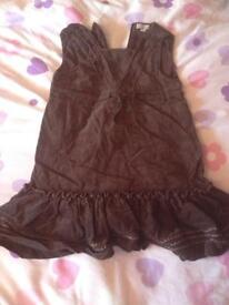 3 Years Girls (Vertbaudet) Dress