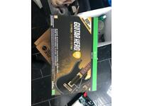 Guitar hero Xbox one