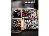 LEGO BUNDLE INCLUDES DEATH STAR