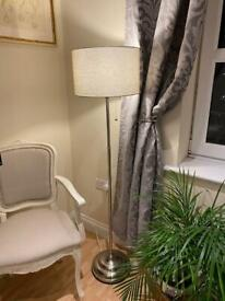 Free local delivery FLOOR LAMP