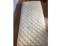 Two single mattresses in great condition