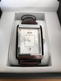 Hugo Boss Watch. Needs Battery