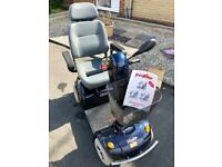 Mobility scooter Freerider Mayfair excellent condition - priced for quick sale! Private sale