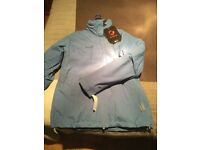 MAMMUT jacket new with tags