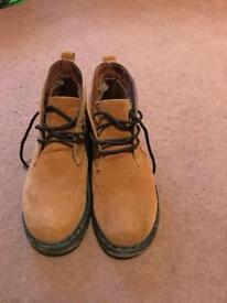Ladies Truffle boots