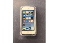 APPLE IPOD TOUCH 6TH GEN 64GB BRAND NEW SEALED WITH WARRANTY & RECEIPT