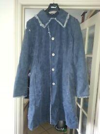 O'Neil Cotton Ladies Coat XL (82#)