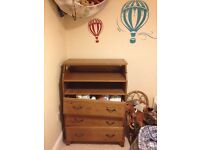 FREE changing table