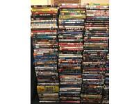 BUNDLE OF DVDS!!!!!!! (Sensible offers)