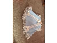 Baby girl clothes 6/9 months pretty frilly outfits