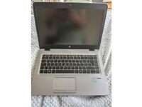 HP Laptop For Sale, i7 @ 3.40GHz, 16GB DDR4 RAM, 256GB SSD, Back Lit Keyboard, Bluetooth, SIM Card