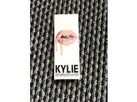 Kylie Jenner lip kit koko k