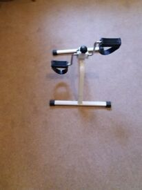 Pedal Exerciser from Aidapt