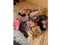 3-4 girls clothes