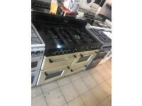 87 belling gas range cooker 110 cm