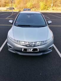 Honda civic type s 1.8