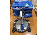 MITRE SAW ENERGER 1400W BOXED