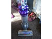 dyson dc50 hoover
