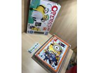 Operation Despicable me game