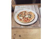Pro cook pizza stone - new.
