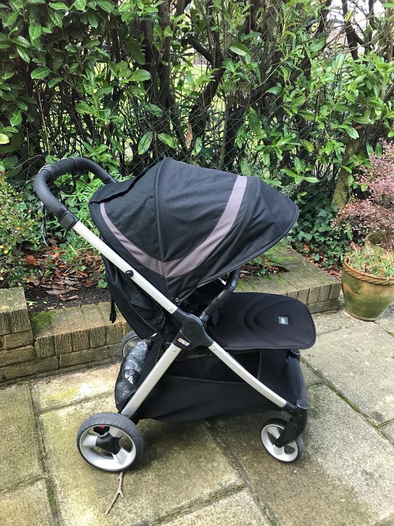Mamas and Papas Armadillo XT Buggy/pushchair