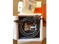 Hermes belt stunning brand new