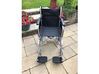 Betterlife Wheelchair